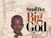 Tjsarx Small Boy Big God