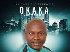 Apostle Chijioke Okaka