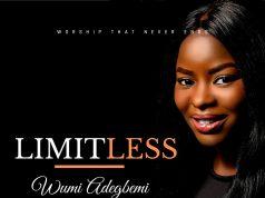Wumi Adegbemi Limitless