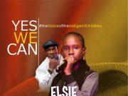 Elsie Yes We Can