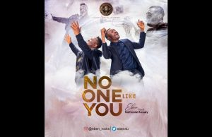 Eben No One Like You Video