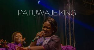 PatUwaje King All Power Medley