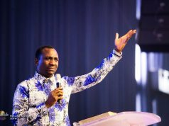 The Word Of God And Your Spiritual Worth'