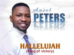 Aniel Peters Hallelujah