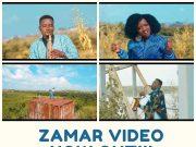 DESANYA Zamar Video