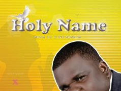Daddy Cee Holy Name