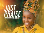 Iseoluwa Abidemi Just Praise