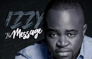 Izzy The Message
