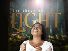 Odunayo Akintomide Let There Be Light