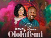 Apostle Johnson Suleiman Ololufemi