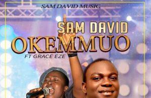 Sam David Okemmuo