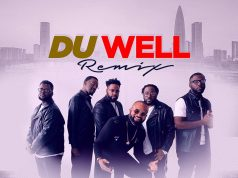 Samsoft Du Well Remix Video