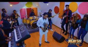 Sessions With Beejay Sax Vol 2