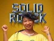 Toyosi Soetan Solid Rock