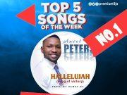 Top 5 Songs Gospel songs 2020