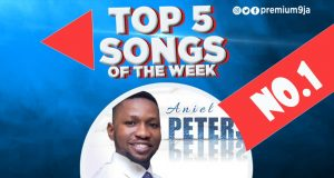 Top 5 Songs Gospel songs 2020