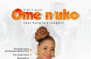 Mama Ella Ome N uko
