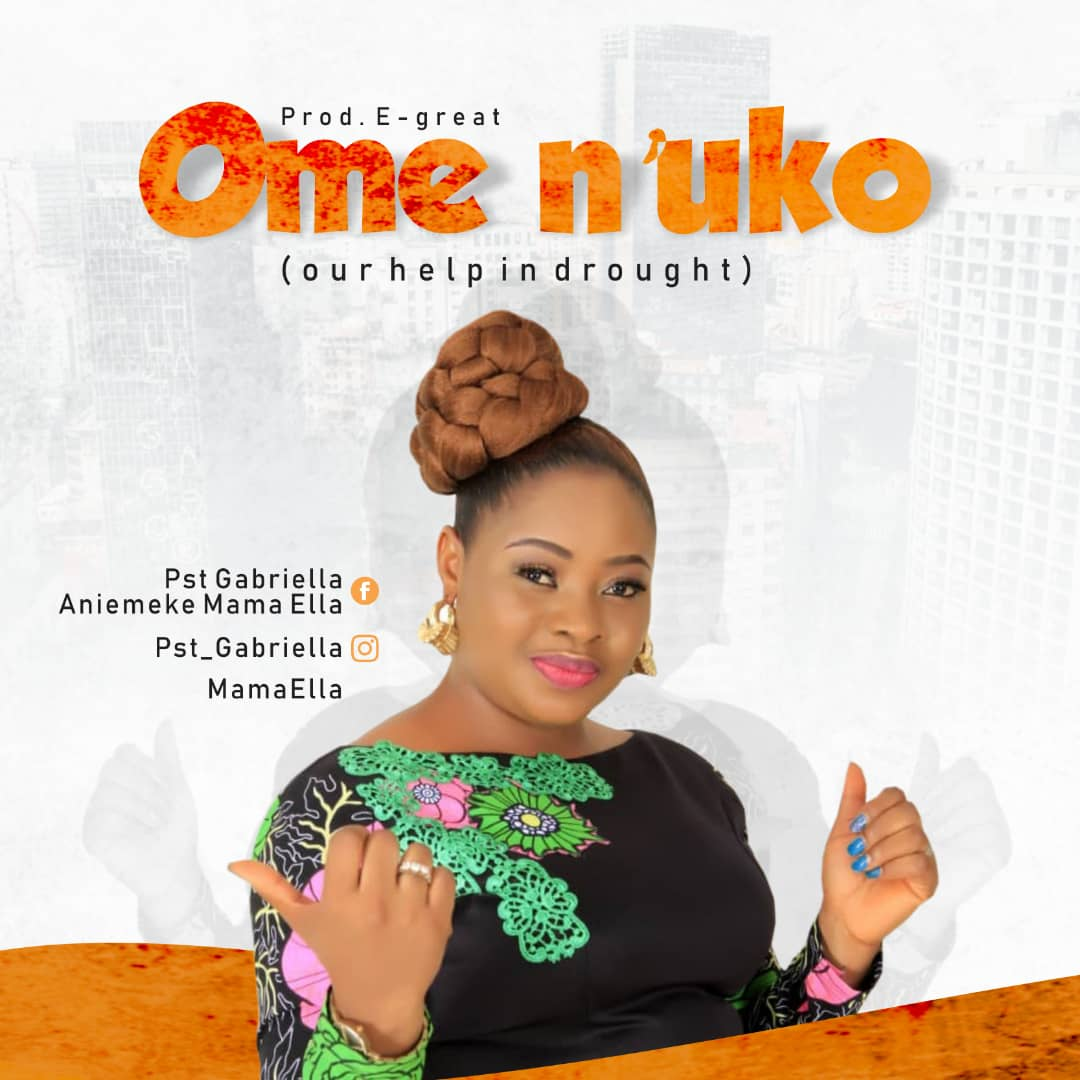 Mama Ella Ome Nuko