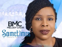 BMC Melody Choir Sometimes