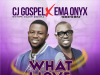 CJ Gospel What I Love About You