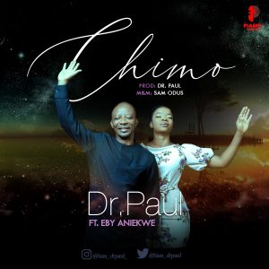 Dr. Paul Chimo
