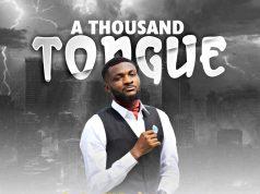 Godswill Ezeh A Thousand Tongue