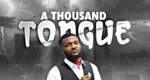Godswill Ezeh A Thousand Tongue