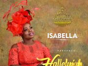 Isabella Halleluyah