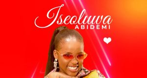 Iseoluwa Abidemi Ultimate Love