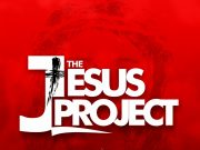 Victor Atenaga The Jesus Project