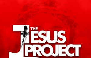 Victor Atenaga The Jesus Project