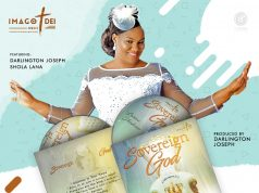 Lanre Shedowo Sovereign God