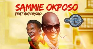 Sammie Okposo Skaata Dance