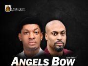 Steve Crown Angels Bow