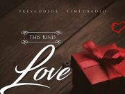 Preye Odede This Kind Of Love