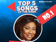 Top Gospel Songs Febraury 2020