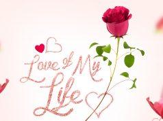 Agbani Horsfall Love of My Life