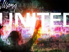 Hillsong United Take All of Me