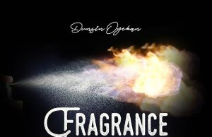 Dunsin Oyekan Fragrance To Fire