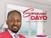 Apostle Johnson Suleman SOROMIDAYO