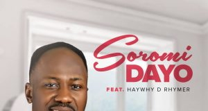 Apostle Johnson Suleman SOROMIDAYO