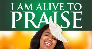 Temitope I Am Alive To Praise