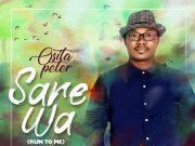 Osita Peter Sare Wa