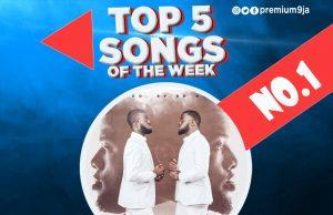 Premium9ja March Top Songs 2020