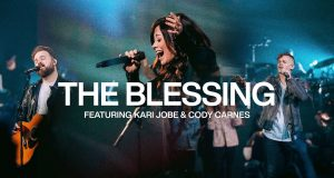Elevation Worship The Blessing