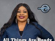 Sinach All Things Are Ready