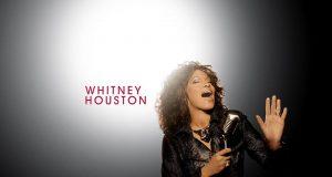 Whitney Houston I Go To The Rock