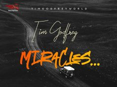 Tim Godfrey Miracles Everywhere Lyrics