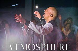 Phil Thompson Atmosphere Shift