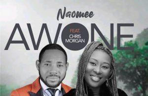 Naomee Awone